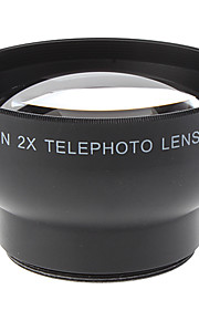 Universele 43mm 2x Telelens