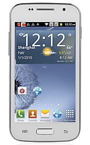 Smartphone Hightouch H1 MTK6572 sous Android 4.2 à Ecran Tactile Capacitif 4 Pouces (3G, Wi-Fi)