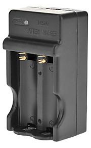 Batterij oplader voor 14500 Oplaadbare Li-ion 3,6 V 3,7 V