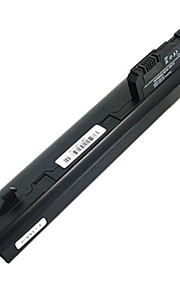 5200mah Replacement Laptop Battery for HP Mini 110 110c 102 CQ10 HSTNN-CB0D - Black