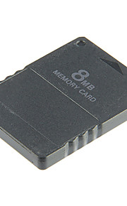 8MB geheugenkaart voor PlayStation2 PS 2