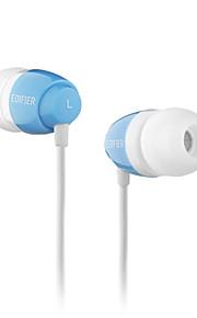 Edifier H210 Heavy Bass In-ear hovedtelefoner til mobil / computer