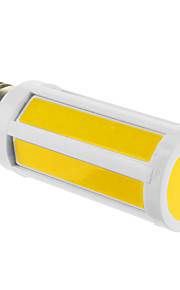 Épi 7w lumière blanche chaude / froide conduit ampoule de maïs (220v)