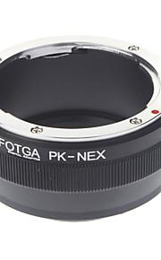 Tubo FOTGA PK-NEX Lens Adattatore per fotocamera digitale / Extension