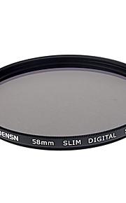 BENSN 58mm SLIM Super DMC UV Filter