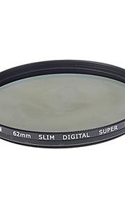 BENSN 62mm SLIM Super DMC C-PL Kamera Filter