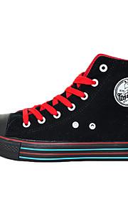 WARRIOR unisexe mode classique chaussures de haut toile