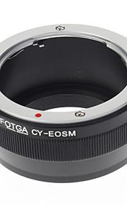 Tubo FOTGA CY-EOSM Lens fotocamera digitale Adattatore / Extension