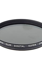 BENSN 52mm SLIM Super DMC C-PL Kamera Filter