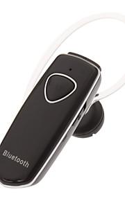 스테레오 블루투스 이동 전화를위한 헤드폰 (블랙)