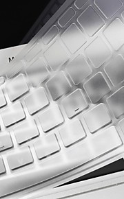 Europeu Pele Keyboard Cover TPU para Macbook 13.3AIR/13.3PRO/15.4PRO/17PRO