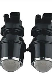 Carking ™ H3 12V 35W HID Light voor Car Fog Lamp (DC 12v/pair)