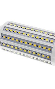 e27 20w 2000lm 132x5050smd chaude lumière blanche / froid led ampoule de maïs (220-240V)