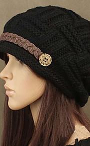 Damen Winter stricken Hut