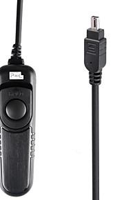 PIXEL RC-201/DC1 Kabel ontspanknop Remote Control voor Nikon DSLR D80 D70s