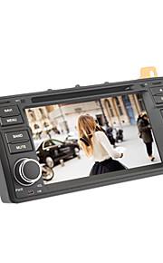 auto dvd-speler voor bmw 3 serie e46 2002-2005 met SRS WOW HD audio