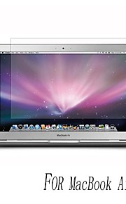 Høy kvalitet Invisible Shield Smudge Proof skjermbeskytter for MacBook Air 11-tommers