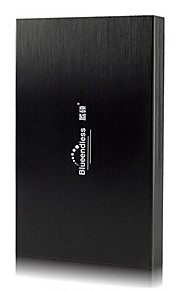 Blueendless 2,5 pulgadas de 250 GB USB 3.0 External Hard Drive