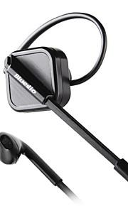 bluedio® df33t hoofdtelefoon Bluetooth 4.0 oorhaak bedrijf multipoint pairing spraakcommando met microfoon voor mobiele telefoon