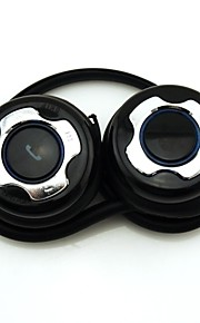 nekband stijl draadloze sport stereo Bluetooth 4.0 oortelefoon met microfoon voor iPhone en anderen