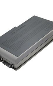 batteria del computer portatile 2200mAh 14.8V per Dell D600 D610 M20 510m 600m D500