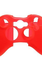 beschermende siliconen huid geval 1pcs voor xbox 360 controller