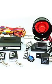 syd-2 auto alarm apparaat, alarmsysteem, toon hoorn