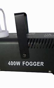 máquinas de humo reallink®400w, profesional equipo de efectos escénicos para la barra, KTV, conciertos, etc