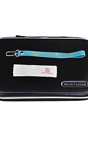 3 i 1 sort rejse bære lomme tilfælde dække taske pose til Nintendo Wii U gamepad