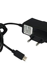 eu typen hjem oplader AC-adapter strømforsyning til Nintendo Wii U gamepad