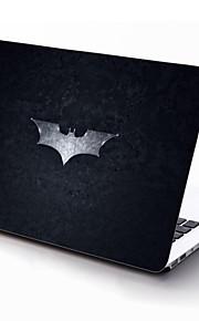 מקרה עיצוב מחבט גוף מלא מגן פלסטיק ל11 אינץ / אוויר MacBook החדש 13 אינץ