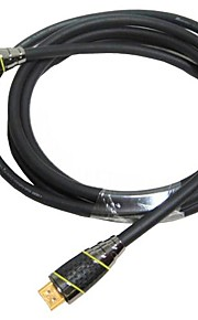 8ft m2000hd M2000 m serie 3d HDMI-kabel til tv hdtv Sony PS3 Microsoft Xbox 360