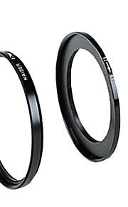 67mm lente de la cámara de 77mm lente de objetivo de la cámara / anillo adaptador de filtro