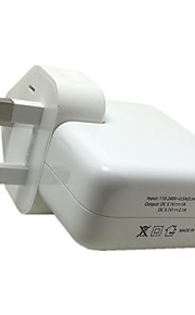 UK Plug 4 Ports USB AC Adapter for iPad Air 2 iPhone 6 iPhone 6 Plus iPhone 5S/5 iPad mini 3/2/1 iPad Air
