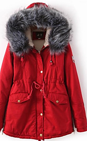 SHANGFEI™ Women's Solid Color Woolen Fashio Coat(More Colors)