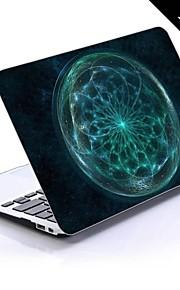 11 인치 / 13 인치 새 맥북 에어에 대한 수정 구슬 디자인 전신 보호 플라스틱 케이스