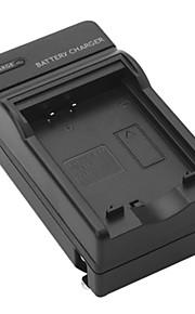digitale camera en camcorder batterij oplader voor samsung SLB-0837B
