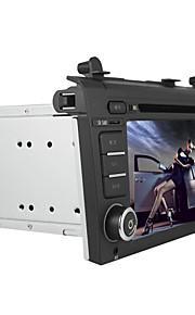 "chtechi 7 ""2 din touch screen LCD-auto dvd-speler voor Nissan Altima 2009-2011"