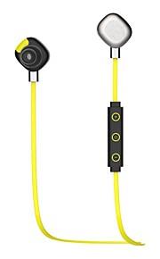 U5 morul música deportes inteligente aplicación bluetoothv4.1 auricular bluetooth&nfc bluetooth de alta fidelidad auricular-verde