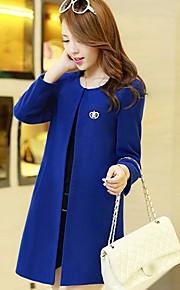 OUSHANGNAI™ Women's Fashion Wool Coat (More Colors)