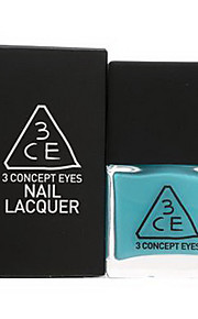 3 Concept Eyes  Nail Lacquer #GN05 10ml