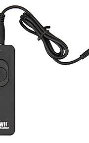 kiwi ur-232 kabel fjernbetjening til Nikon d3300 D600 D5100 D3200 D3100 D90 D7000