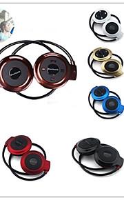 mini-503 universele draadloze bluetooth stereo sport muziek headset met ingebouwde microfoon voor iphone samsung ipad