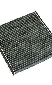 filtro de aire red del filtro de polvo de tipo universal del coche