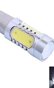 GC ® 1156 / P21W 11w 400lm weiße LED für Auto wiederum Lenklicht / Rückfahrscheinwerfer (DC12-24V, 1pcs)