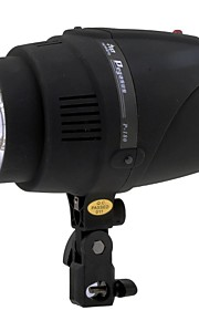 FUSHITONG PEGASUS P-180 Digital Flash Light / 46GN Exposure Index / 5600k Color temperature - Black