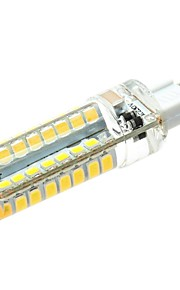 Ampoules Maïs LED Blanc Chaud T G9 4W 64 SMD 2835 280 LM AC 100-240 V