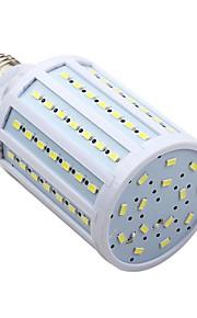 Ampoules Maïs LED Blanc Chaud / Blanc Froid T E26/E27 20W 98 SMD 5730 1800 LM AC 100-240 V