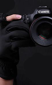 Matin M-7860 extérieur hiver froid féminins photographie gants