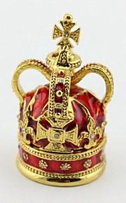 couronne bijoux boîte à bijou